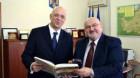 Noul ambasador al Germaniei la Bucureşti, în vizită la Cluj-Napoca