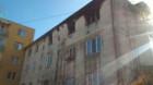 Explozie la un bloc de locuinţe din Cluj-Napoca