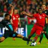 Fotbal (Liga Campionilor) / Blitz-krieg la Munchen