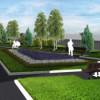 Concurs pentru amenajarea spaţiilor verzi ale Spitalul Clinic Judeţean de Urgenţă Cluj, finalizat