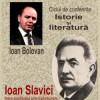 Uniunea Scriitorilor din România, Filiala Cluj. O nouă conferinţă din ciclul Istorie şi literatură