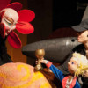 """Premieră: Micul Prinţ """"aterizează"""" pe scena Teatrului de Păpuşi """"Puck"""""""