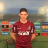 Fotbal / CFR Cluj a bifat al doilea transfer