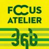 Focus Atelier 360° – artişti din Estul Europei la Cluj-Napoca