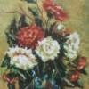 Expoziţie de pictură: In memoriam – Elena POP