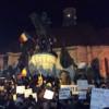 Un nou protest de amploare la Cluj-Napoca