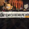 Clujenii s-au plictisit să protesteze