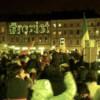 O nouă seară de proteste la Cluj-Napoca