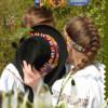 Sărbătoarea dragostei la români – într-un spectacol folcloric de excepţie