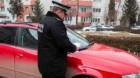 În mai puţin de o săptămână intră în vigoare măsura privind ridicarea maşinilor staţionate neregulamentar