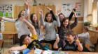 Cursuri gratuite de educație economică, antreprenorială și financiară pentru elevii din România