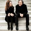 Duo pianistic din Berlin pe scena clujeană