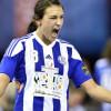 """Handbal feminin / """"U"""" Cluj, cinci meciuri la rând fără victorie"""