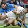 Rugby / Meci cu opt eseuri