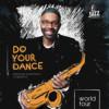 Legendarul saxofonist american Kenny Garrett la Cluj-Napoca