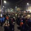 Se anunţă proteste de durată la Cluj-Napoca