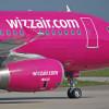 În numai 6 luni, Wizz Air a trnsportat 100.000 de pasageri pe ruta Cluj-Napoca – Bucureşti