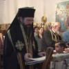 Din îndepărtata Scandinavie… Denia Canonului cel Mare la Stockholm. Preasfinţitul Episcop Macarie: Cel ce practică virtuţile devine un adânc de smerenie, odihnindu-se în el smerenia lui Hristos