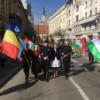 Ziua maghiarilor, presărată cu provocări la Cluj-Napoca