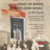 Lansare la Humanitas: Bătălia lor. Femeile din România în Primul Război Mondial, de Alin Ciupală