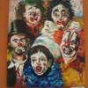 """Expoziţia de pictură şi grafică """"Pictăm pentru Melinda"""""""