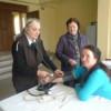 Locuitorii din Bucea donează ceea ce au mai valoros!