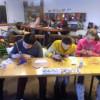 """Copiii din Parohia Sărata – la concursul """"Icoana  şi Şcoala mărturisirii"""""""