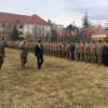 Gl. bg. Virgil Ovidiu Pop: Militarii Diviziei 4 Gemina vor răspunde la cele mai înalte standarde