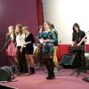 Spectacole de Dragobete şi Mărţişor ale Şcolii de Arte Cluj