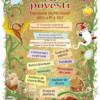 """Festivalul """"Traista cu poveşti"""", ediţia a IV-a"""