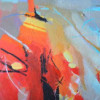 ABSTRAKT – expoziţie semnată Dora DUMITRESCU