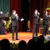 Balul Operei Naţionale Române Cluj – Napoca. La balul de sâmbătă seara…