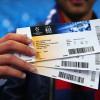 Fotbal / Preţuri OK la bilete pentru meciul România – Danemarca