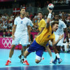 Handbal masculin / Potaissa Turda rămâne pe locul secund