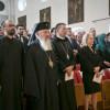 Însoţindu-l pe ÎPS Andrei, Mitropolitul Clujului, în oraşul altui Gură de Aur