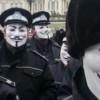 Poliţiştii vor picheta Ministerul Muncii