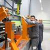 Compania belgiană Sonaca face angajări la fabrica din Moldoveneşti