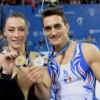 Campionatele Europene de gimnastică artistică Cluj – Napoca 19 – 23 aprilie: Aur, argint şi bronz de Cluj!!!
