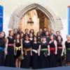 Corul de tineret BACH din Braşov – în concert la Cluj-Napoca