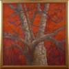 LUMINĂ DIN LUMINĂ • Pictură şi icoane  pe sticlă de Margareta CATRINU •
