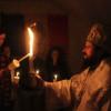 Lumina Învierii a ajuns şi la românii de dincolo de Cercul Polar