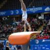 Campionatele Europene de Gimnastică. Cluj-Napoca. 19-23 aprilie