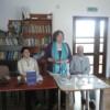 """La Cenaclul """"Radu Stanca"""": Medalionul literar """"Contemporan cu Dumnezeu"""""""