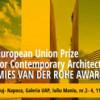 355 de proiecte nominalizate la Premiul Uniunii Europene de arhitectură contemporană Mies van der Rohe Award 2017 vor fi expuse la Cluj-Napoca