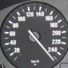 Cu 253 km/h pe autostradă