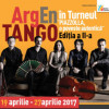 "Turneul ArgEnTango – ""Piazzolla, o poveste autentică"" poposeşte la Filarmonica ""Transilvania"""