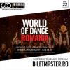 Doar 3 zile până la începerea competiţiei World of Dance Romania Qualifier 2017