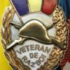 """Ziua Veteranilor de Război – Ceremonie militară la Monumentul """"Glorie Ostaşului Român"""" din Cluj-Napoca"""