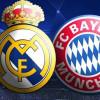 "Fotbal (Liga Campionilor) / Bayern Munchen – Real Madrid, şocul ""sferturilor"""