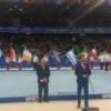 Campionatele Europene de gimnastică artistică 19 – 23 aprilie, Cluj – Napoca